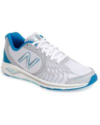 New Balance 1765 Walking Shoes - Lyst