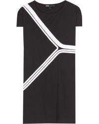 Y-3 Cotton Tshirt - Lyst