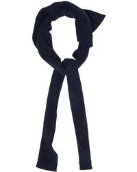 Christophe Lemaire - Yak and Merino-wool Sweater-style Scarf - Lyst
