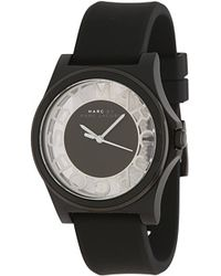 Marc By Marc Jacobs Mbm4019 - Henry Skeleton Silicone - Lyst
