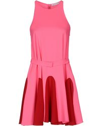 Camilla & Marc Short Dress - Lyst