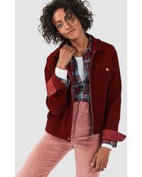 Faherty Brand - Rowan Jacket - Lyst