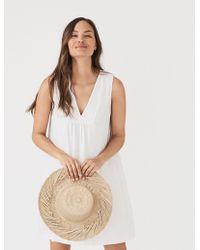 Faherty Brand - Langley Dress - Lyst