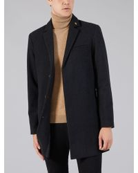 Farah - The Portobello Coat - Lyst