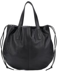 Victoria Beckham - Open-top Tote - Lyst