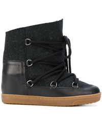 Isabel Marant - Nowles Boots - Lyst