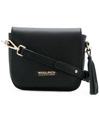 Woolrich - Motif Shoulder Bag - Lyst