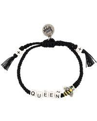 Venessa Arizaga - Queen Bee Bracelet - Lyst