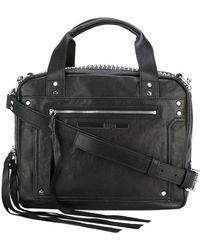 McQ - Loveless Medium Duffle Bag - Lyst