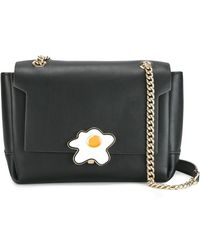 Anya Hindmarch | 'bathurst Lock Egg' Crossbody Bag | Lyst