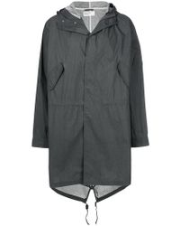 Universal Works - Military Parka - Lyst