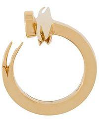 Kasun - Nail Ring - Lyst