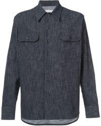 Maison Margiela - Camicia con tasche - Lyst
