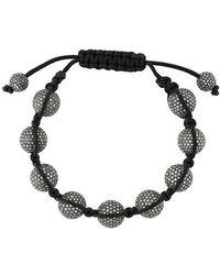 Christian Koban - Shambhala Diamond Bracelet - Lyst
