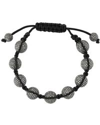 Christian Koban | Shambhala Diamond Bracelet | Lyst