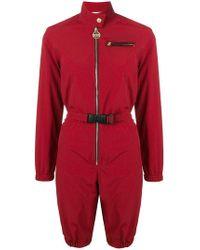 Gcds - Short-leg Boiler Suit - Lyst