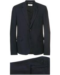 a6d69d39e56 Men's Saint Laurent Suits Online Sale - Lyst