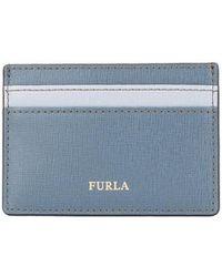 6c718a60745e Furla - Babylon Cardholder - Lyst
