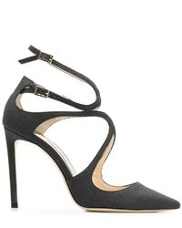 Jimmy Choo - Escarpins Lancer - Lyst