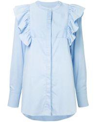 Macgraw - Signal Shirt - Lyst