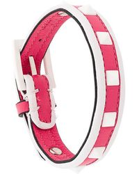 Valentino - Garavani Free Rockstud Bracelet - Lyst