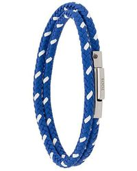 Tod's - 'My Colours' Armband - Lyst