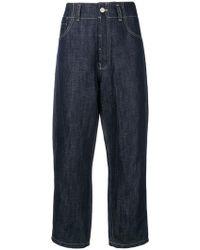Sofie D'Hoore - Oversized Jeans - Lyst