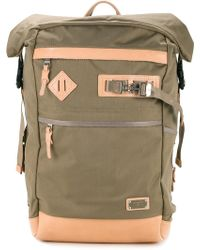 AS2OV - Square Backpack - Lyst