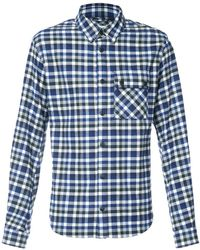 Aztech Mountain - Checked Loge Shirt - Lyst