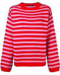 Sofie D'Hoore - Cashmere Striped Maravilla Sweater - Lyst