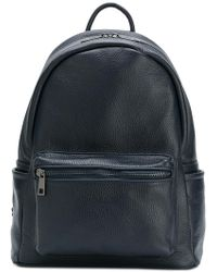 Fefe - Front Pocket Backpack - Lyst
