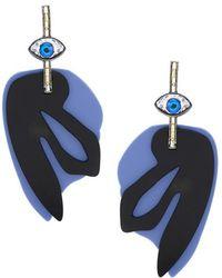 Camila Klein - Conceito Earrings - Lyst