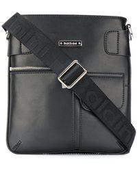 Baldinini - Classic Messenger Bag - Lyst