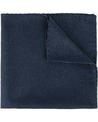 DSquared² - Textured Pocket Square - Lyst