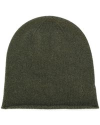 Pringle of Scotland - Cashmere Beanie - Lyst
