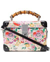 Gucci - Globe-trotter Beauty Case - Lyst