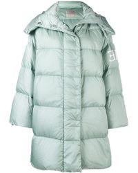 Ermanno Scervino - Padded Winter Jacket - Lyst