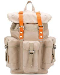 Sacai - Oversized Backpack - Lyst