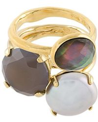Wouters & Hendrix - My Favourite Set Of Rings - Lyst