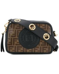 b939c17e45 Fendi - Crossbody Bag - Lyst