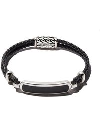 David Yurman - Exotic Stone Id Bracelet - Lyst