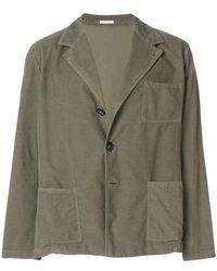 Massimo Alba - Military Style Baglietto Jacket - Lyst
