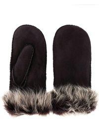 Gala - Fingerless Loose Gloves - Lyst