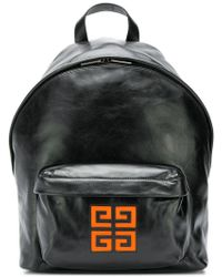 Givenchy - 4g Backpack - Lyst