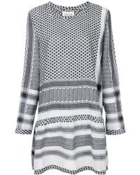 Cecilie Copenhagen - Tapestry Print Dress - Lyst