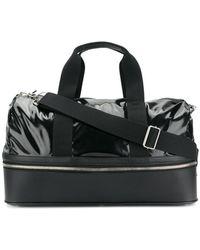 Maison Margiela | Front Zipped Luggage Bag | Lyst