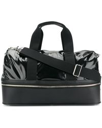 Maison Margiela - Front Zipped Luggage Bag - Lyst