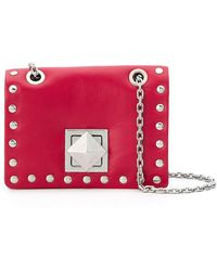 Sonia Rykiel - Studded Mini Bag - Lyst