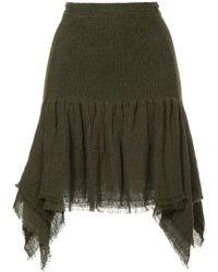 Kitx - Creature Mini Skirt - Lyst