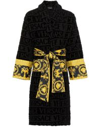in vendita 9e4c4 5be6e Negozio di sconti online,Versace Uomo Abbigliamento Da Notte